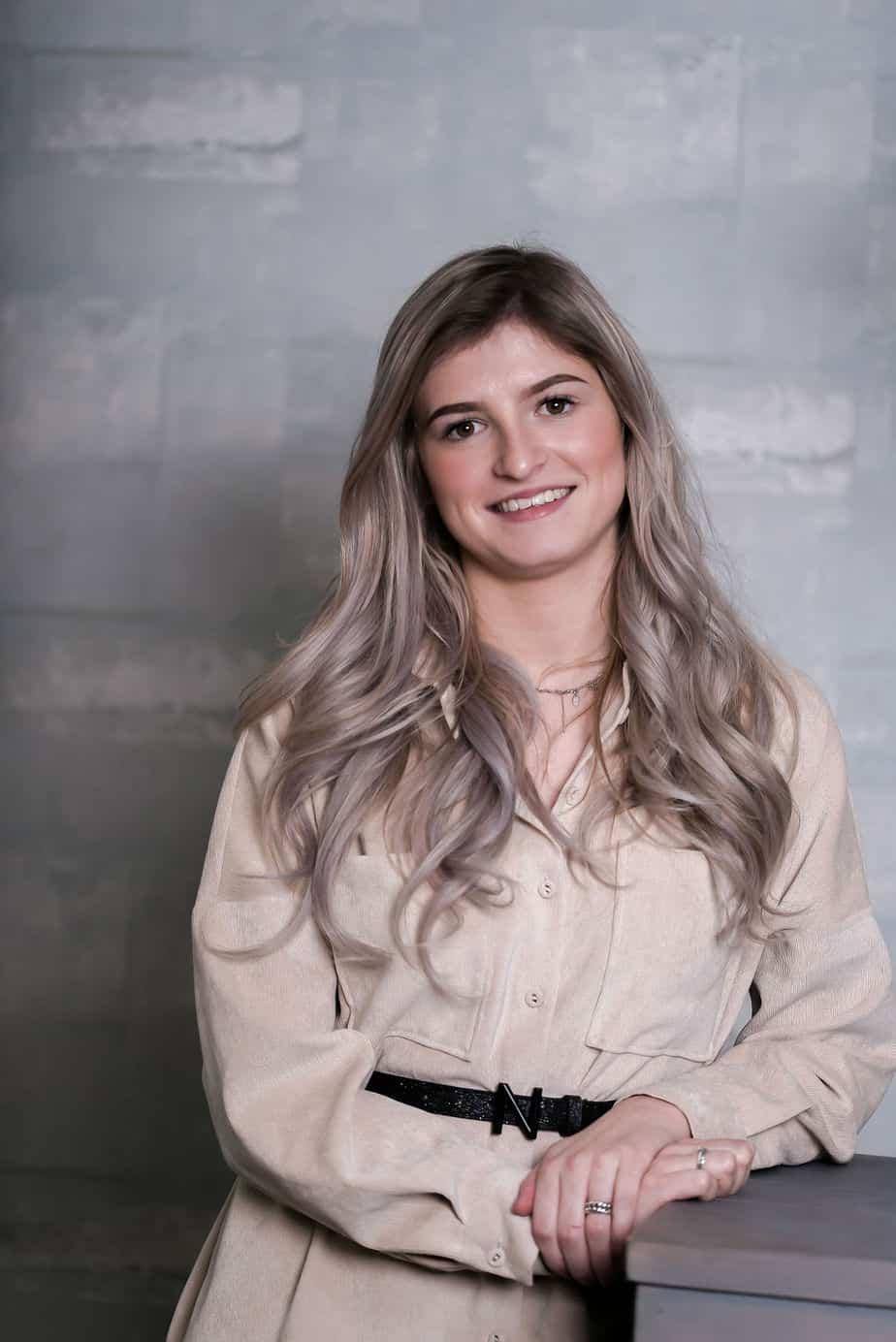 Nikki Janssen